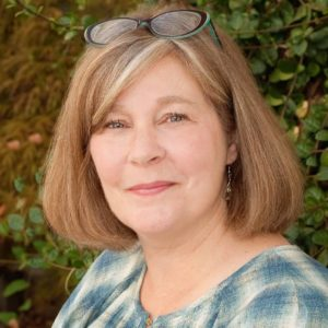Jennifer Dorrell